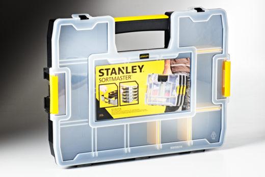 340250 Stanley Sortmaster Tool Organizer Jr #STST14027-1