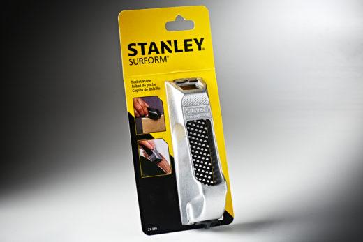 Stanley 6 in. Surform® Pocket Plane-4