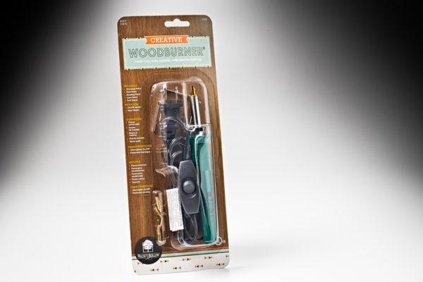 362052-Creative Woodburner® Value Tool-#5570-1