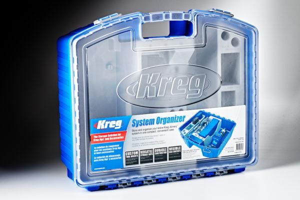 415607 Kreg System Organizer #KTC55-1