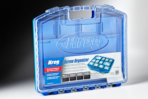 618099 Kreg Screw Organizer #KTC25 2