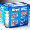 618108 Kreg Hardware Container - Large #KSS-L 2