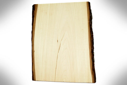 362032 Basswood Country Planks - Large #3520-1
