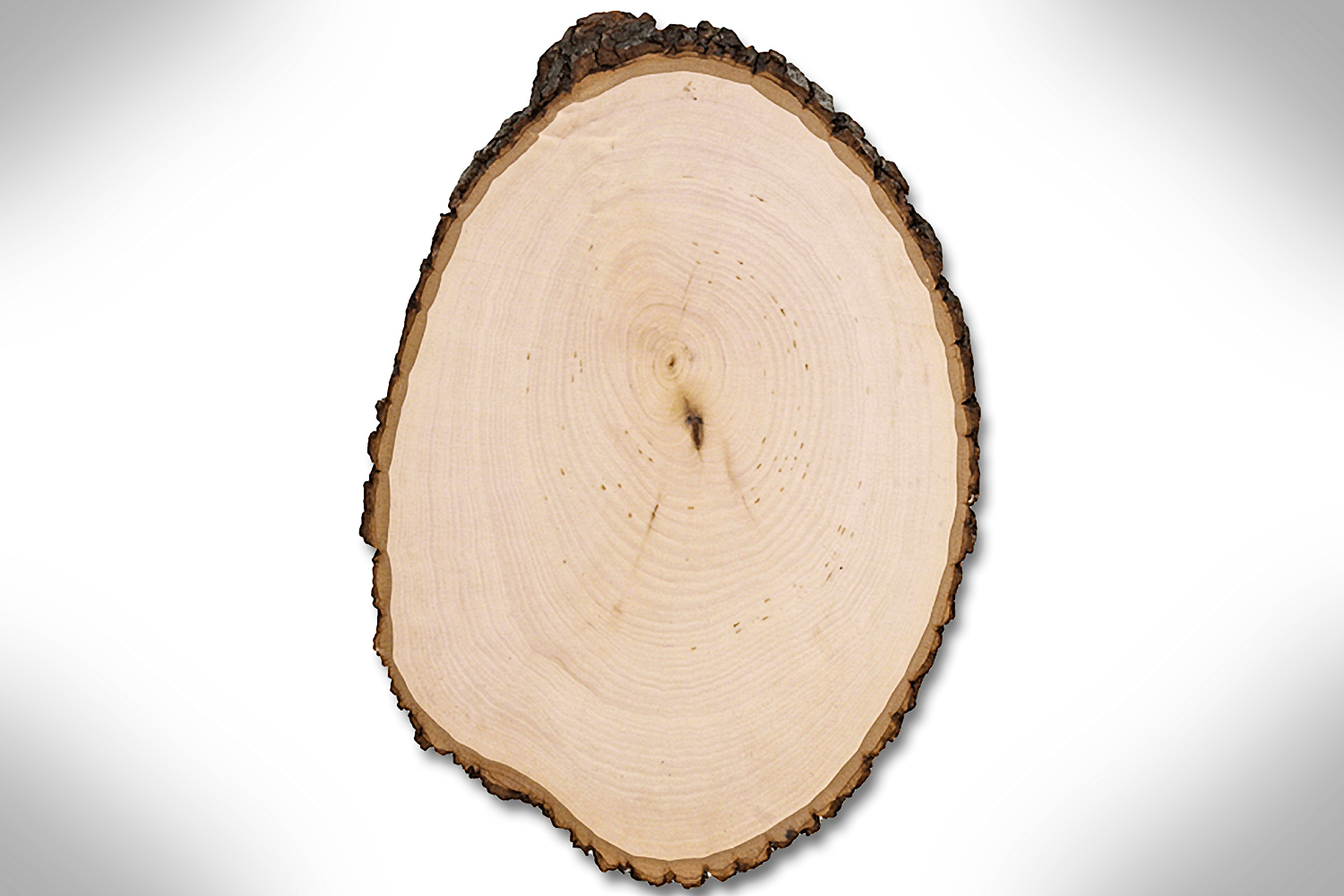 Basswood Country Round Extra Large 5512