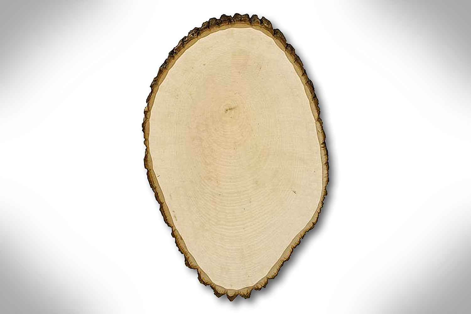 Basswood Country Round Large Craft 276711