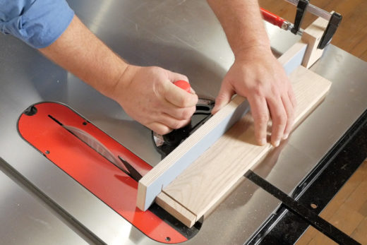 "24"" Basic Miter Gauge Kit"