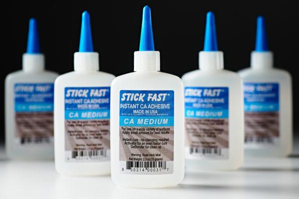 203160 Stick Fast CA Medium 2.5 Oz 031