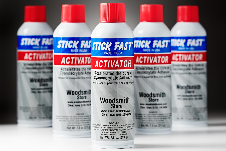 203170 #102 StickFastActivatorAerosol 7.5oz 3243 1