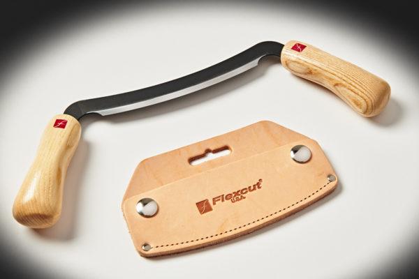 Flexcut 5in Draw Knife KN16-2