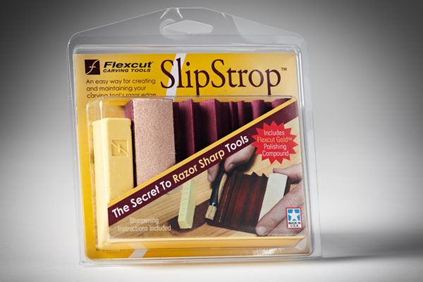 Flexcut SlipStrop #PW12-1