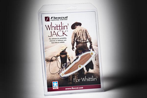Flexcut Whittlin' Jack JKN88-3