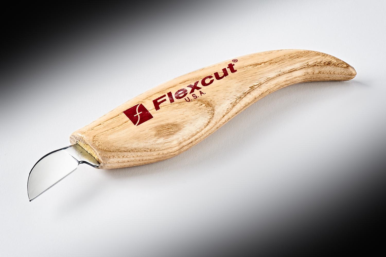 359124 #KN15 FlexcutChipCarvingKnife 3406