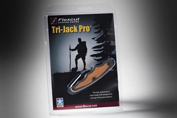 Flexcut Tri-Jack Pro JKN95-1