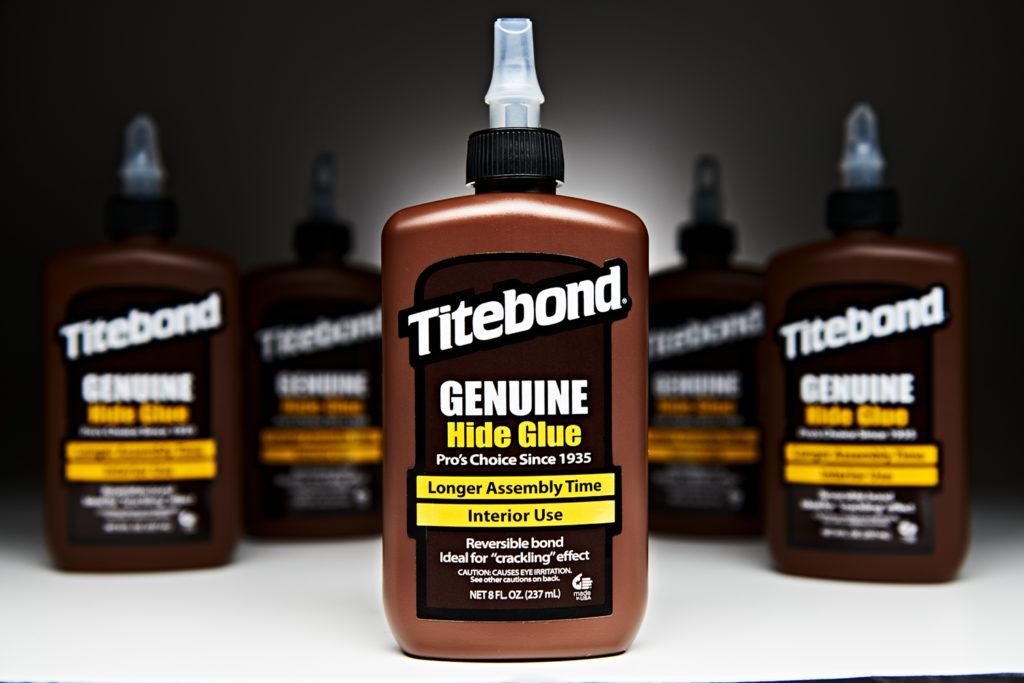 551017 Titebond Genuine Hide Glue #5013