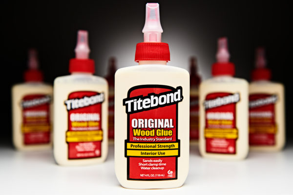 551035 Titebond Original Wood Glue 4 Oz. #5062