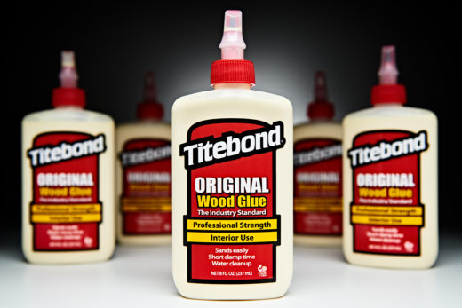 551036 Titebond Original Wood Glue 8 Oz. #5063 Info