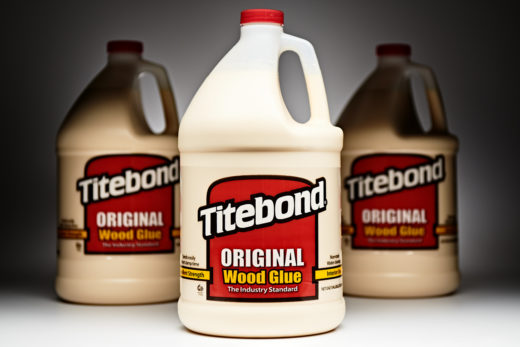 551045 Titebond Original Wood Glue 1 Gallon #5066