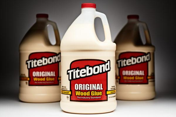 551045 Titebond Original Wood Glue 1 Gallon #5066