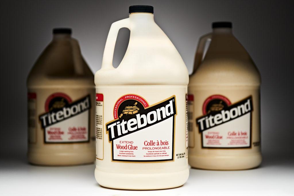 551052 Titebond Extend Wood Glue Gallon FR9106