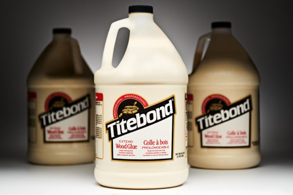 551052 Titebond Extend Wood Glue Gallon FR9106