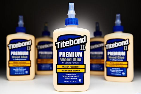 551082 Titebond II Premium Wood Glue 8 Oz. #5003 Info