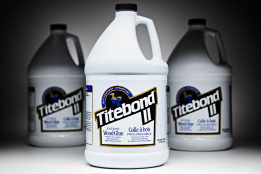 551092 Titebond II Extend Woodglue Gallon #FR4136