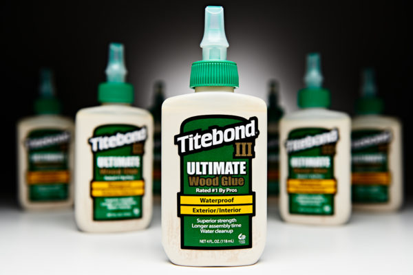 551158 Titebond III Ultimate Wood Glue 4 Oz. #1412