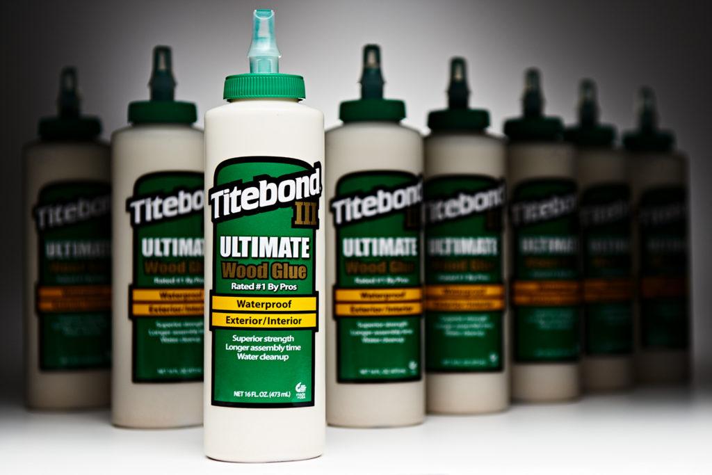 551162 Titebond III Ultimate Wood Glue 16 Oz.
