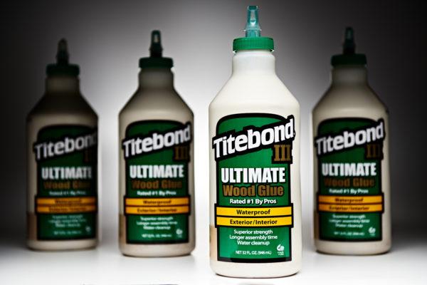 551164 Titebond III Ultimate Wood Glue 32 Oz. #1415