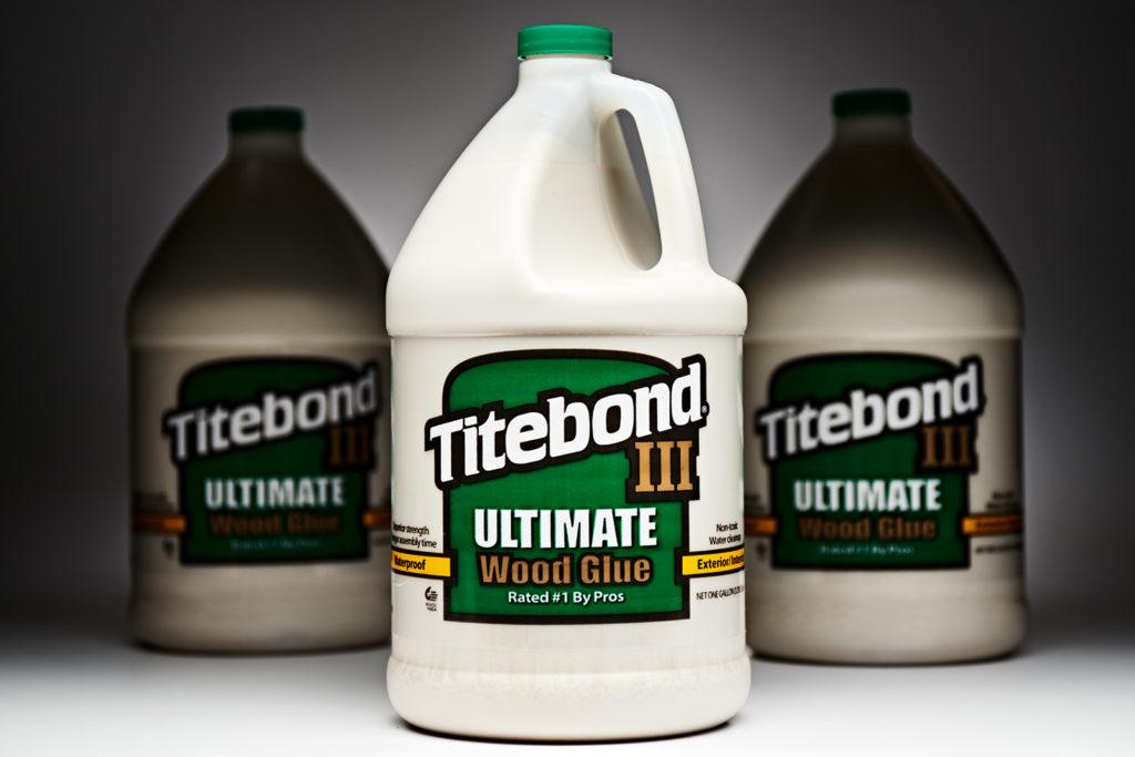 551166 Titebond III Ultimate Wood Glue 1 Gallon. #1416
