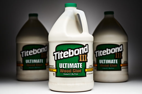 551166 Titebond III Ultimate Wood Glue 1 Gallon. #1416