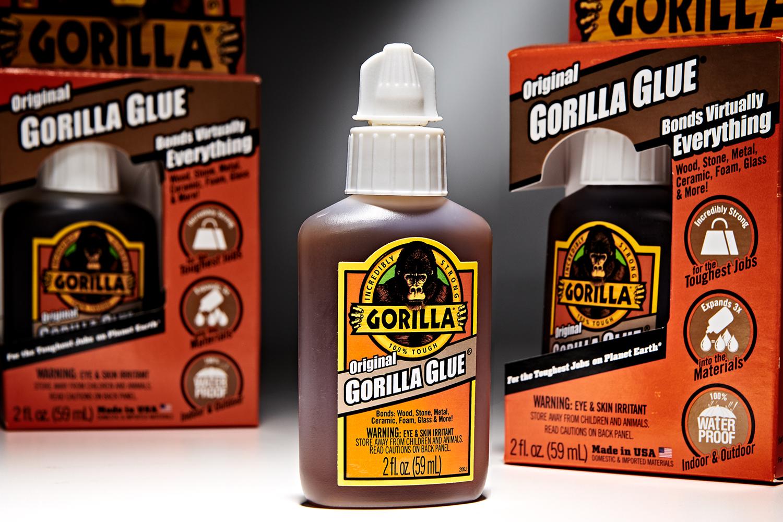 714814 #50001 GorillaOriginalGlue 2oz 3108