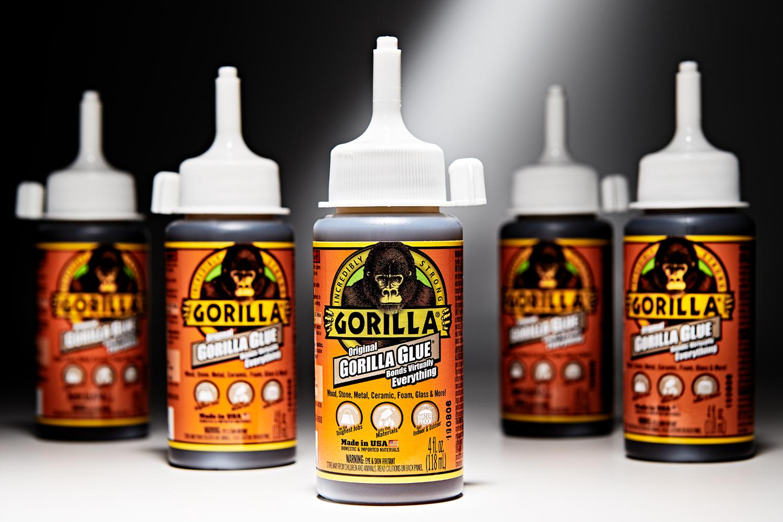 714816 #50004 GorillaOriginalGlue 4oz 3117
