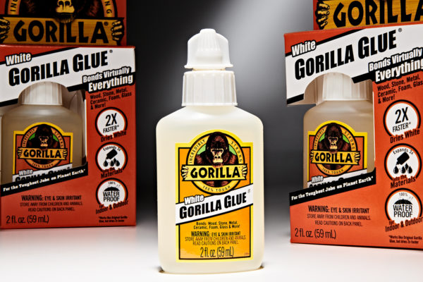 714821 White Gorilla Glue 2 Oz 5201205