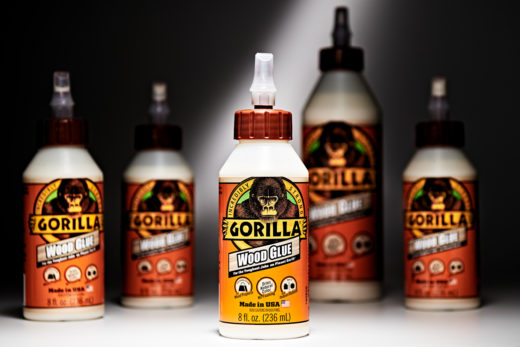 714853 Gorilla Wood Glue 8 Oz 6200002