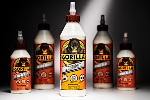 714855 Gorilla Wood Glue 18 Oz 6205001