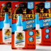 714857 Gorilla Super Glue .05 Oz 7805002