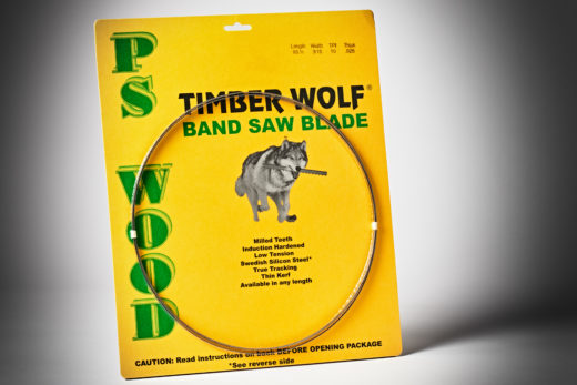 Timber Wolf Bandsaw Blade 93-1-2 3-16 10TPI RK Series-2