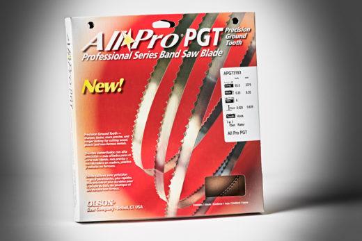 Olson AP Bandsaw Blade 93&1-2x1-4x6TPI Hook APG73193-3