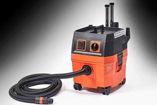 Fein Turbo I Set Wet-Dry Dust Extractor-#92027060090-2