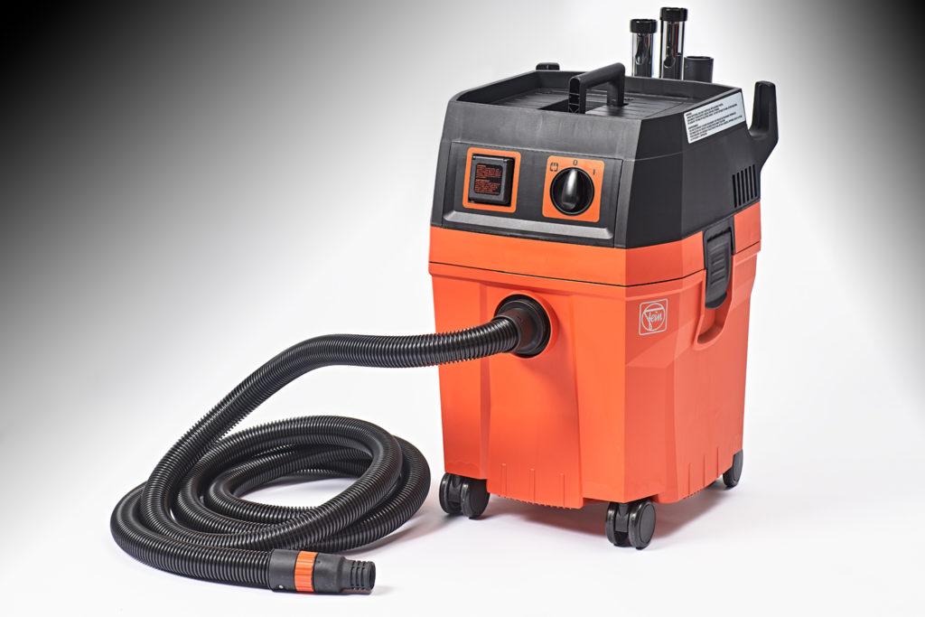 Fein Turbo II Set Wet-Dry Dust Extractor-#92028060090-3
