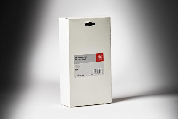 Fein HEPA Flat Pleated Filter 31345060010-2