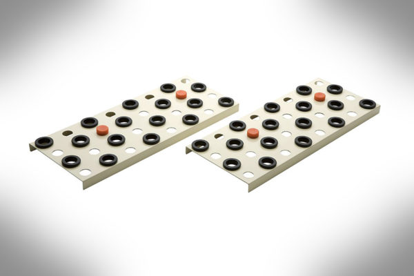 Rockler Downdraft Table Panels 25077-1