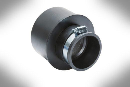 Dust Right® 2.5'' Tool Port 28872-1