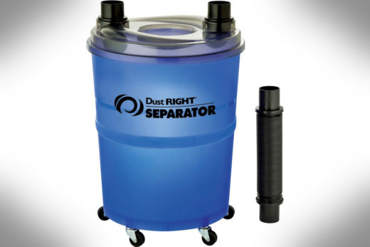 Dust Right® Dust Separator 45556-1