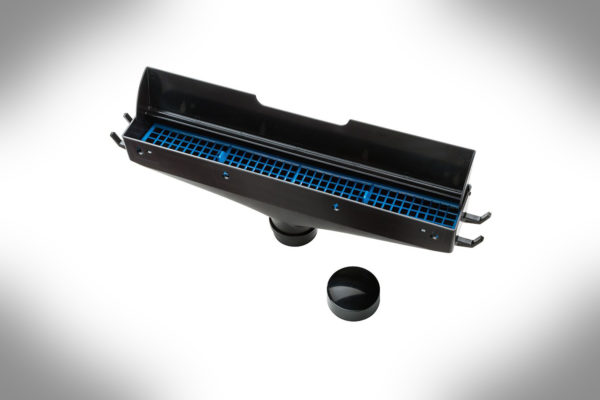 Dust Right® Bench Sweep 50608-5