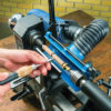 Dust Right® Lathe Dust Collection System 52981-4