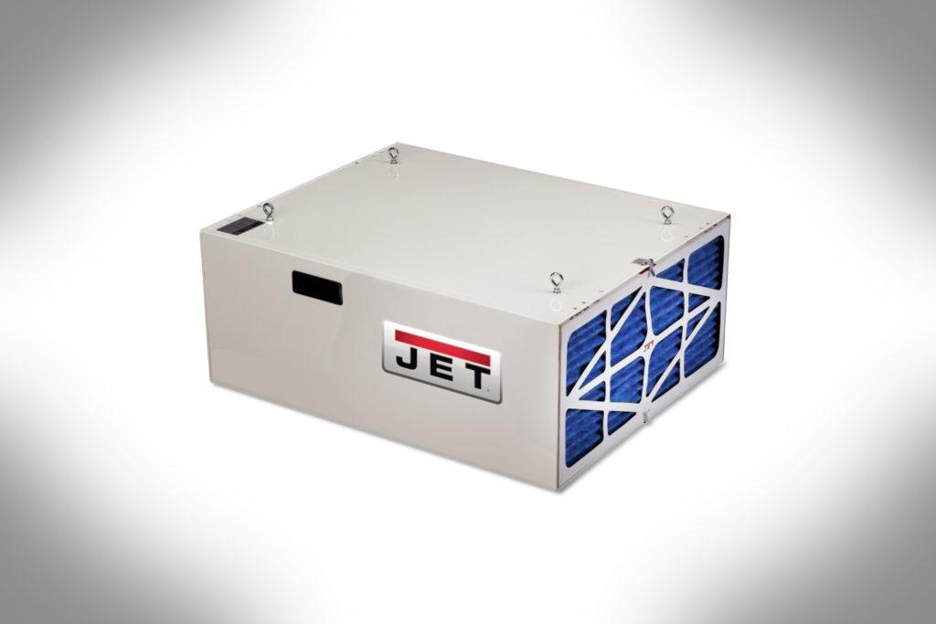 Jet AFS-1000B Air Filtration System-#708620B-1