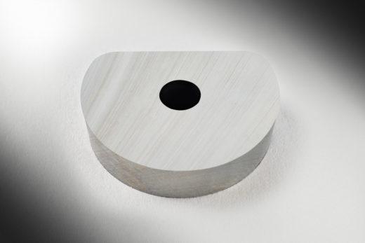 Rikon Semicircle Carbide Insert Cutter 70-815