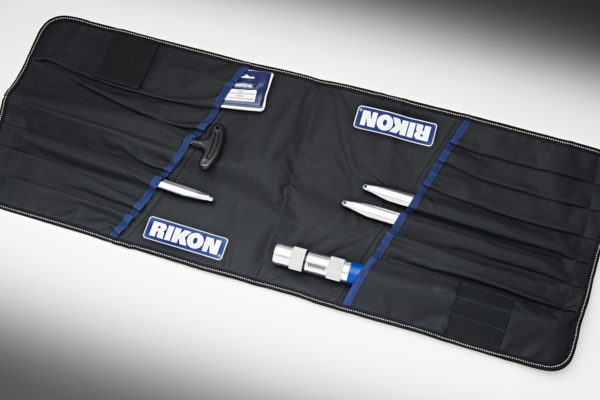 Rikon Turners Tool Roll-#99-500-2